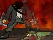 Game bắn súng Mayhem 4