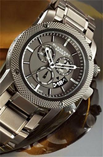 model jam tangan casual sporty branded untuk pria dan wanita terbaru 2017/2018
