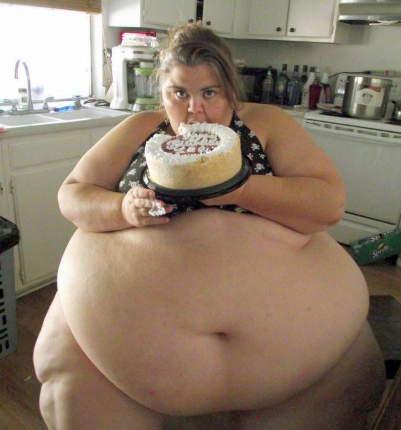 fat woman sex