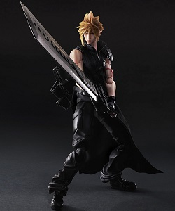 FINAL FANTASY 7 ADV CHILD CLOUD