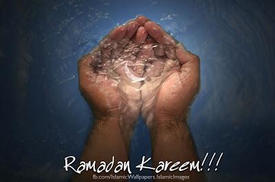 Tips Persiapan Menyambut Ramadan