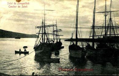 Ζόνγκουλντάκ-Ηράκλεια