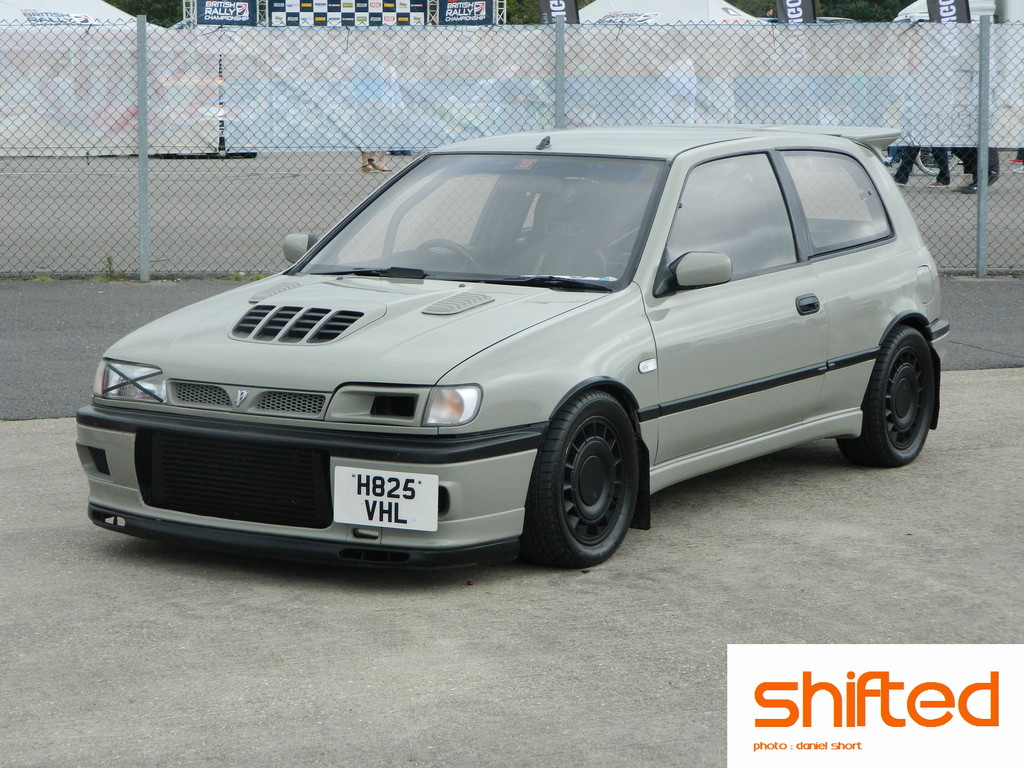 183 nissan pulsar sunny gti r n14 staryjaponiec. Black Bedroom Furniture Sets. Home Design Ideas