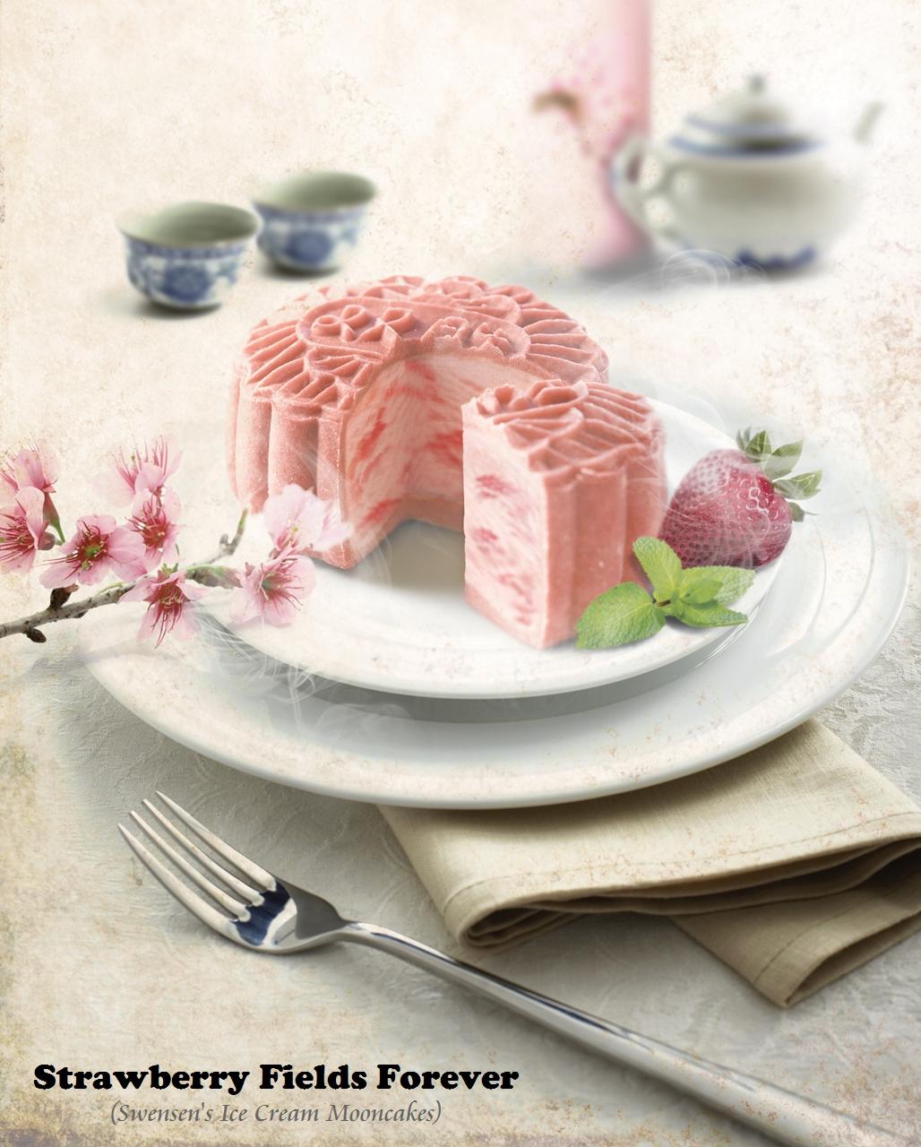 Cake Ice Cream Swensen S : Cuisine Paradise Eat, Shop And Travel: Mid Autumn At ...