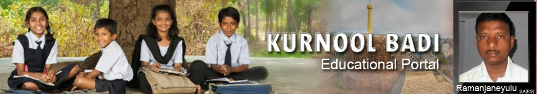 Kurnoolbadi  - Save Girl Child