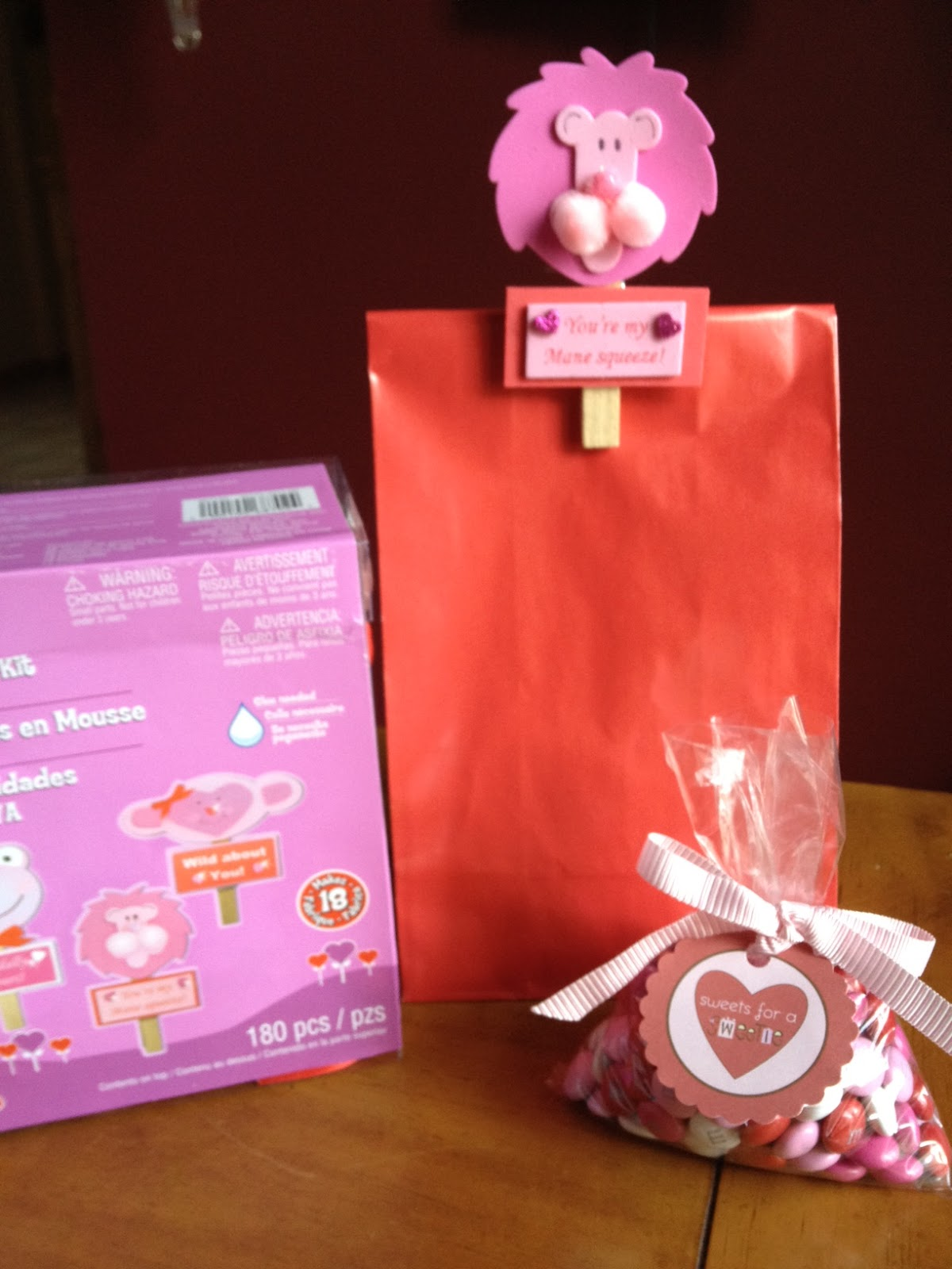 A Daily Dose of Davis: Valentines Day Goodies, Ideas & a FREE Printable