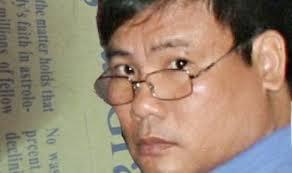 """Sự thật về """"Blogger"""" Trương Duy Nhất bị bắt"""