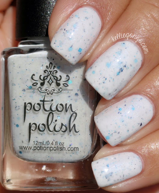 Potion Polish Snow Day