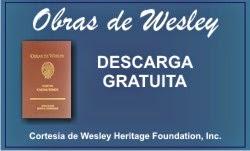 Obras de Wesley: descarga gratuita