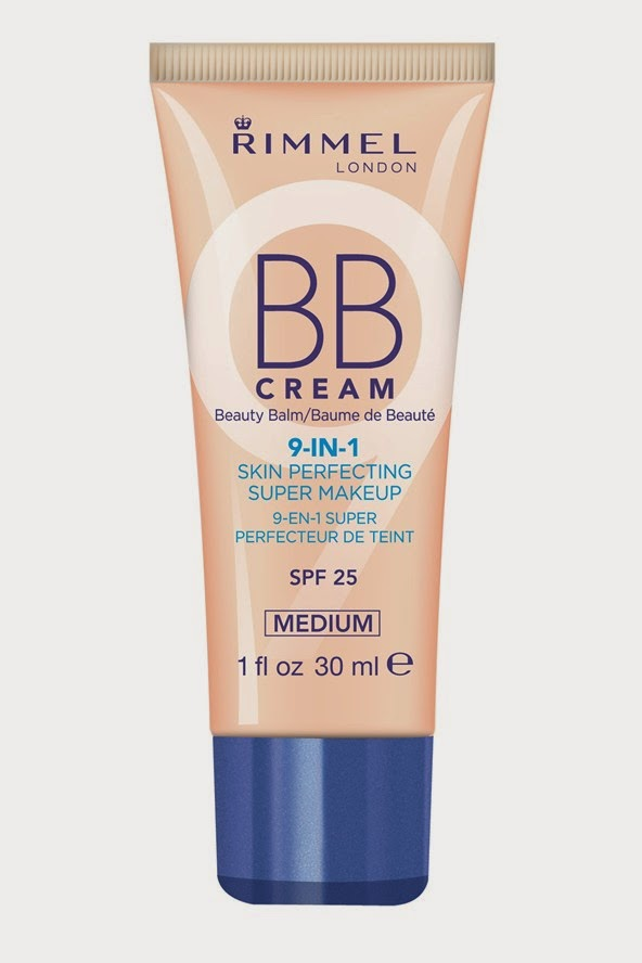 rimmel bb cream terbaik