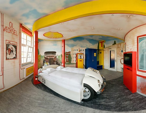 interior home design cool rooms designs for car enthusiasts