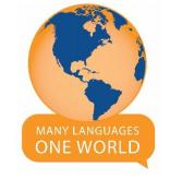 A Language Studio English Many Languages One World - How many languages in world 2016