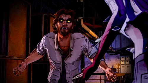 The Wolf Among Us Episode 5 - PC (Download Completo)
