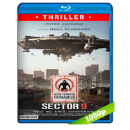 Sector 9 (2009) Full HD 1080p Audio Dual Latino-Ingles