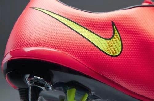 Nike Mercurial Vapor X SG Pro football boots