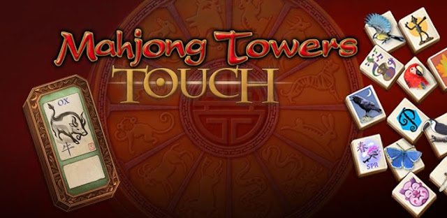 Mahjong Towers Touch Full v1.0.0 Apk