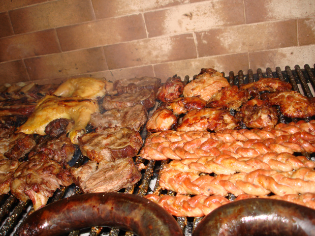 Argentina food in pictures for Argentine cuisine culture