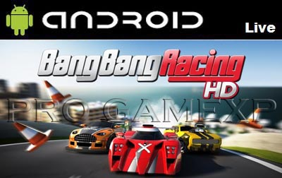 game hd racing android