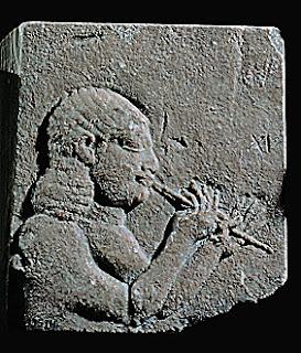 Die Legende von Hameln. Flautista+palacio+asurbanipal+ninive+Mesopotamia