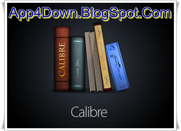 Calibre 2.33.0 For Windows Full Download Latest Version
