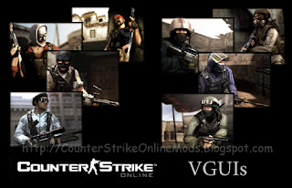 Download Counter Strike Online VGUI for Counter Strike 1.6 and Condition Zero | Counter Strike Skin | Skin Counter Strike | Counter Strike Skins | Skins Counter Strike | Counter Strike Online VGUI