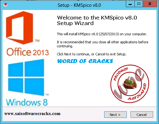 Активатор office 2013 на windows 10