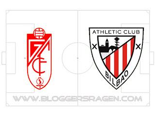 Prediksi Pertandingan Athletic Bilbao vs Granada