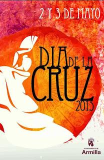 ARMILLA Día de la Cruz 2015