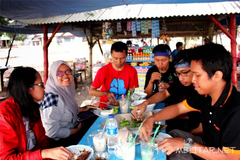 warung makan di tambakrejo