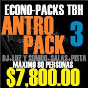 ANTRO-PACK 3