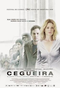 Post Em Destaque: Ensaio Sobre a Cegueira (2008)