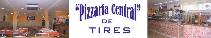 Pizzaria Central de Tires