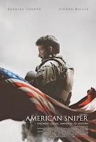 American Sniper (El francotirador) (2014)