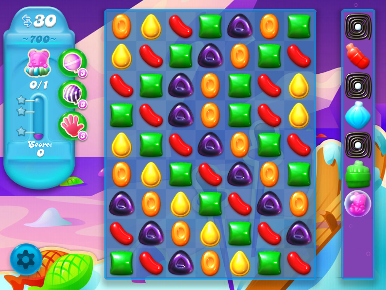 Candy Crush Soda 700