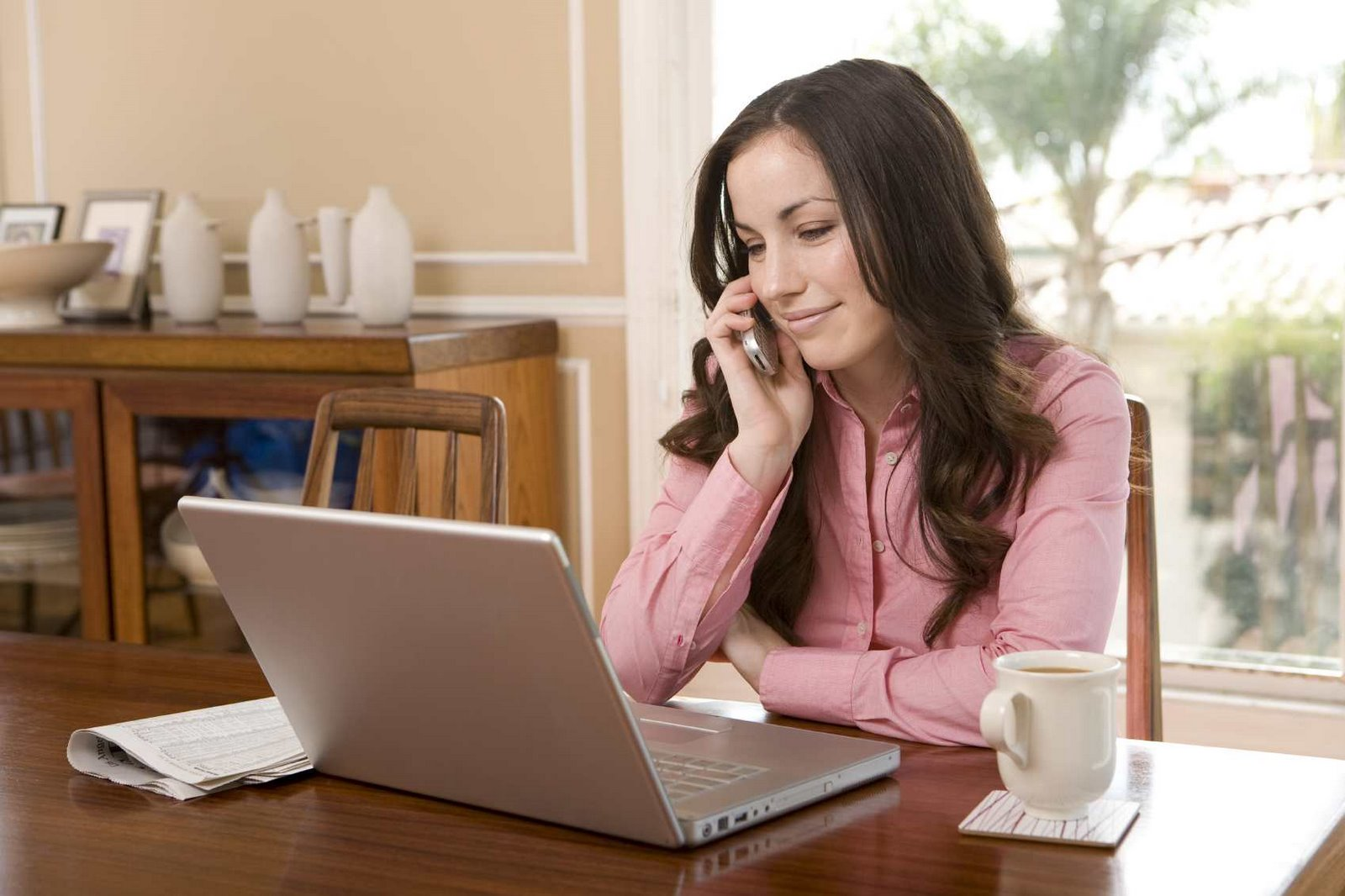 work from home jobs for mba hr