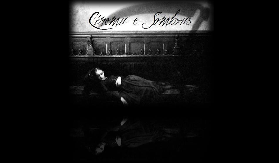 Cinema e Sombras