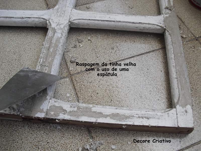 Decore criativo: decoração com espelhos