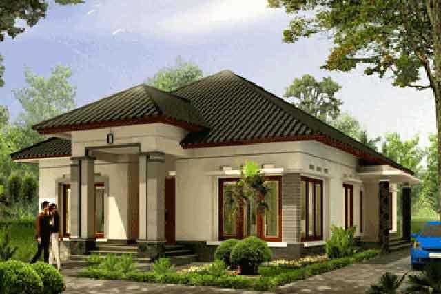 Rumah Cantik - Desain Rumah Klasik Minimalis | Blog Interior Rumah
