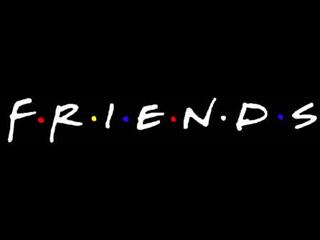Friends - Erros de gravação!