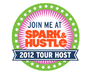 SPARK &amp; HUSTLE WITH ME!