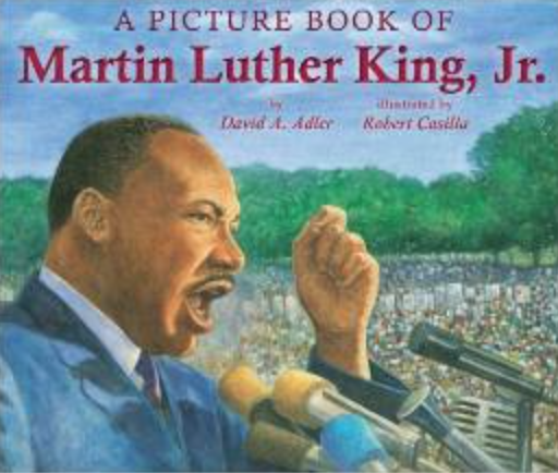 Martin Luther King, Jr. Picture Book