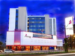 Hotel Dekat Bandara Soekarno Hatta- Orchardz Hotel Bandara