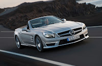 2012 Mercedes SL63 AMG R231 source media image