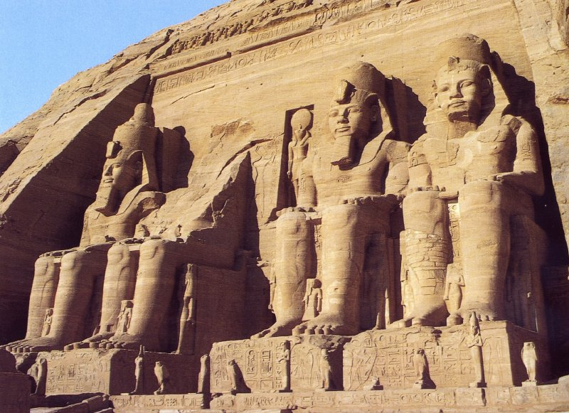 Mr zeus la arquitectura en egipto for Arquitectura de egipto