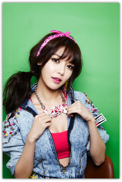 SNSD SOOYOUNG 2013 iPhone Wallpaper Picture