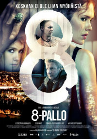 8-Ball / 8-Pallo