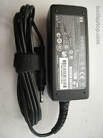 charger hp mini