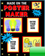 The Best 8 Tools to Create Posters for your Classroom ...