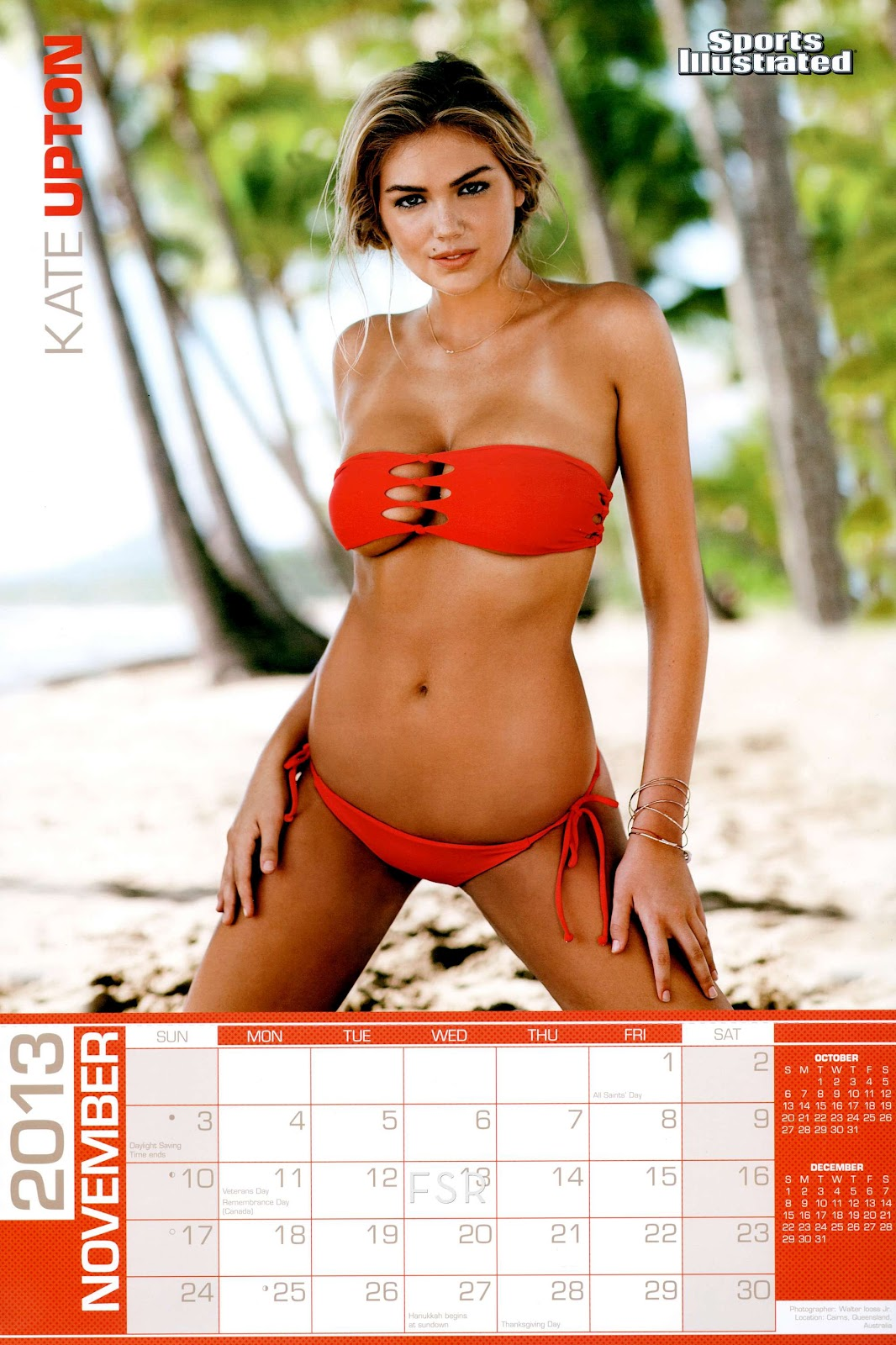 Kate Bilo Hot http://www.sabhot.com/2012/09/irina-shayk-kate-upton-on-2013-sports.html