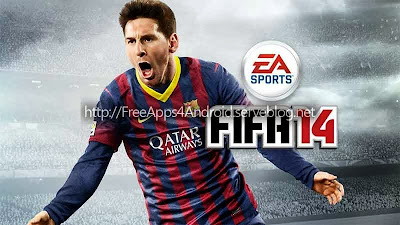 FIFA 14 by EA SPORTS FULL Free Apps 4 Android
